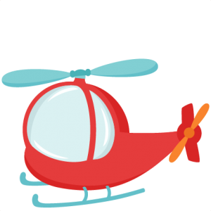 Helicopter clipart red helicopter. At getdrawings com free