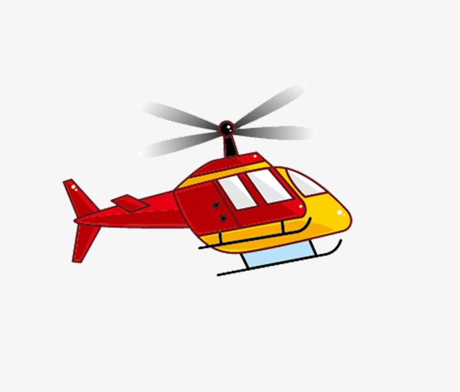 Helicopter clipart red helicopter. Fighter aircraft cartoon png
