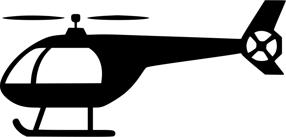 Helicopter icon png. Svg free download onlinewebfonts