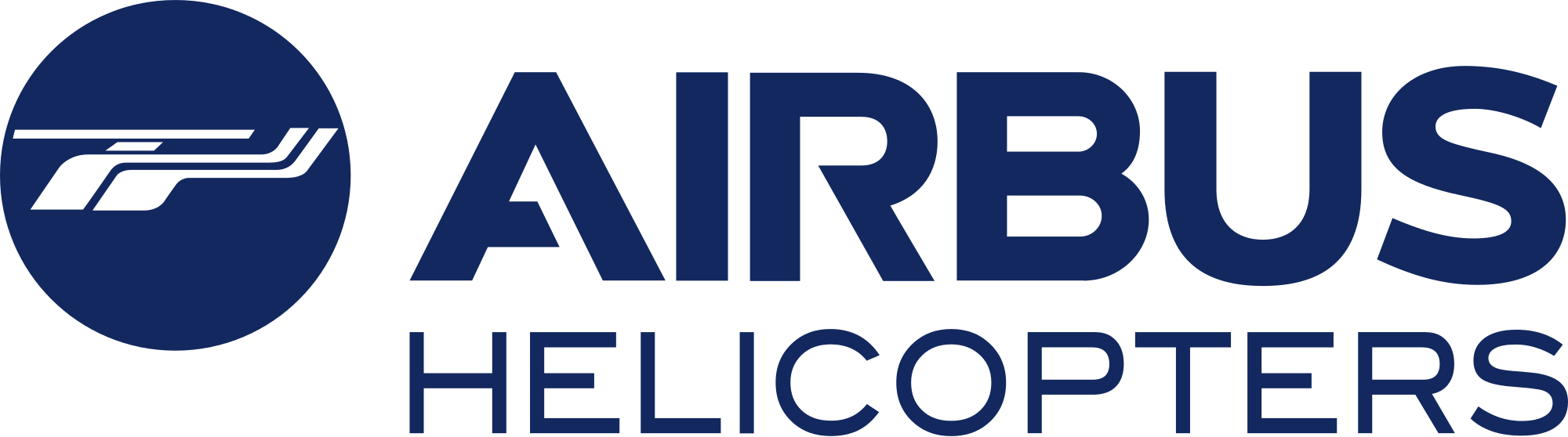 Helicopter logo png. File airbus helicopters svg