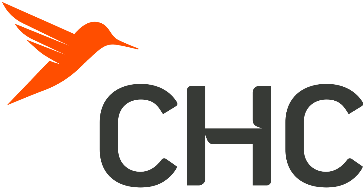Helicopter logo png. Chc wikipedia