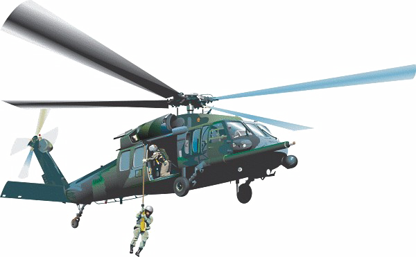 Helicopter png. Army high quality image