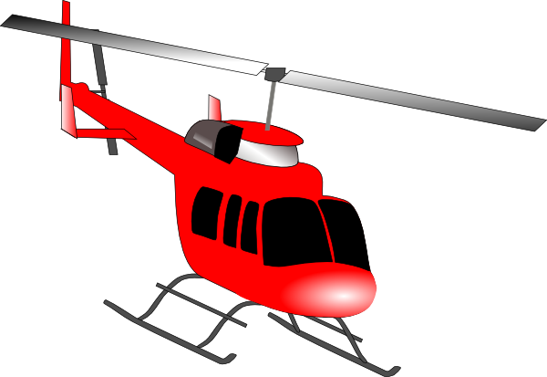 Helicopter vector png. Clip art at clker