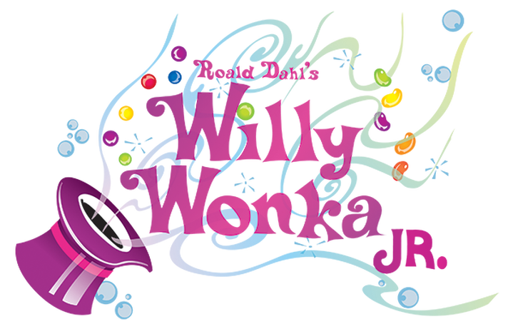 Hello clipart amiable. Willy wonka the musical