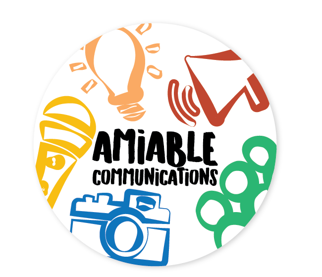 Hello clipart amiable. Communications engaging the community