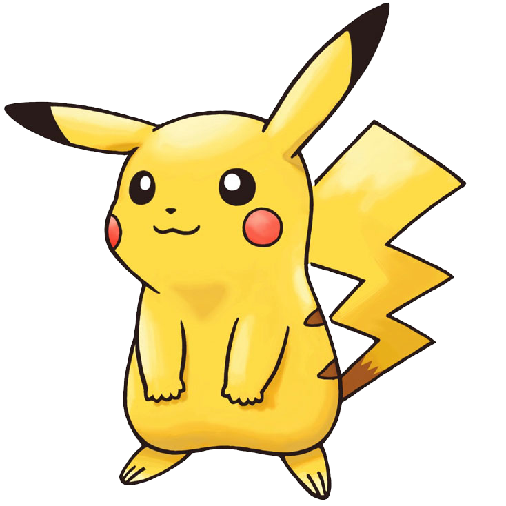 Hello clipart enemy. Free pikachu download clip