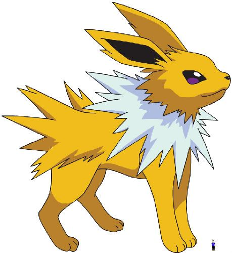 Hello clipart pokemon electric. Best images on