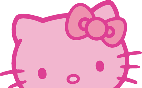 Hello kitty bow png. The listening tree you