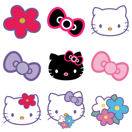 Hello kitty bow png. Free icons icon search
