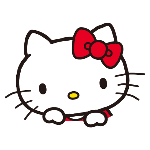 Hello kitty head png. Free images toppng transparent