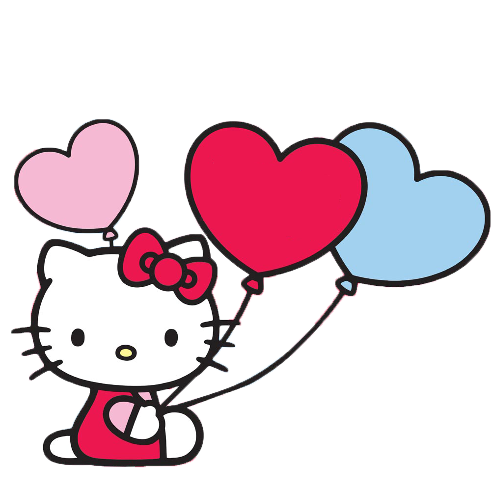 Hello kitty png download. Icons vector free and