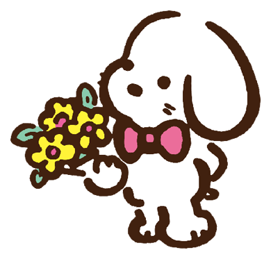 Hello kitty sticker png. Image sanrio characters peter
