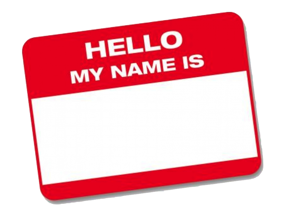 Hello my name is tag png. Private label hair care