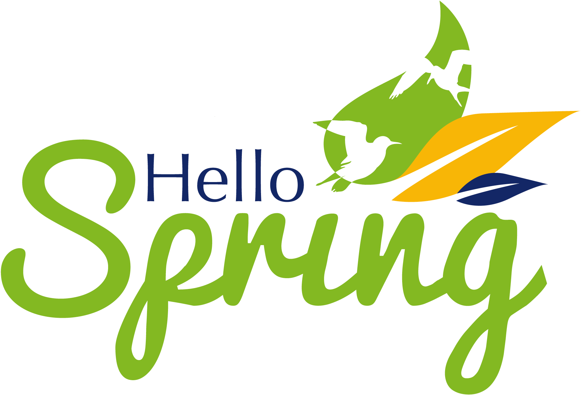 Hello spring png. Perth s eastern region