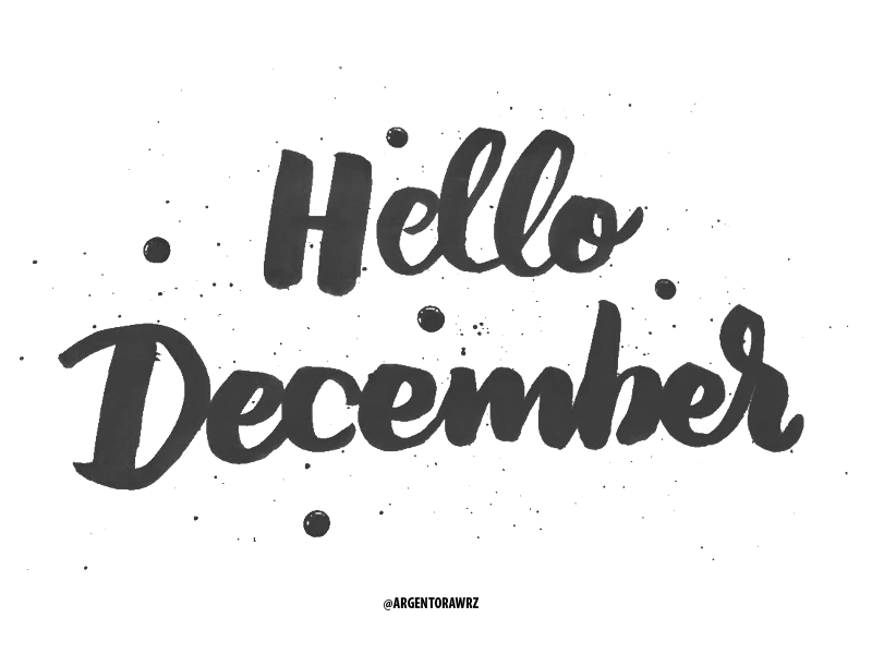 december png calligraphy