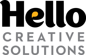 Hello transparent creative. Solutions your partner in