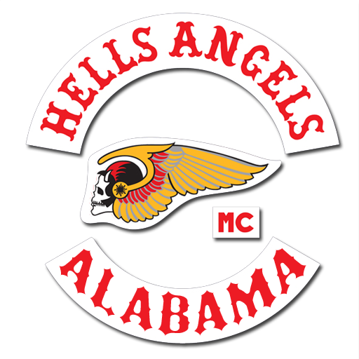 Hells angels patch png. Mc request gfx requests