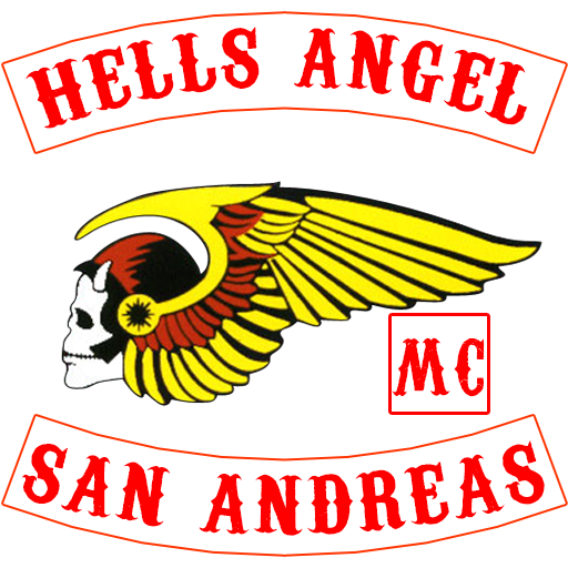 Hells angels patch png. Would love help in