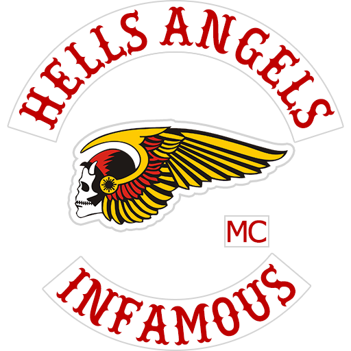 Hells angels patch png. New needed for hamc
