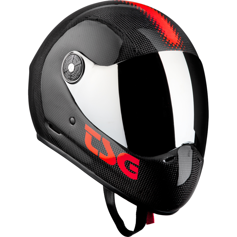 Helm vector downhill helmet. Why safety has become