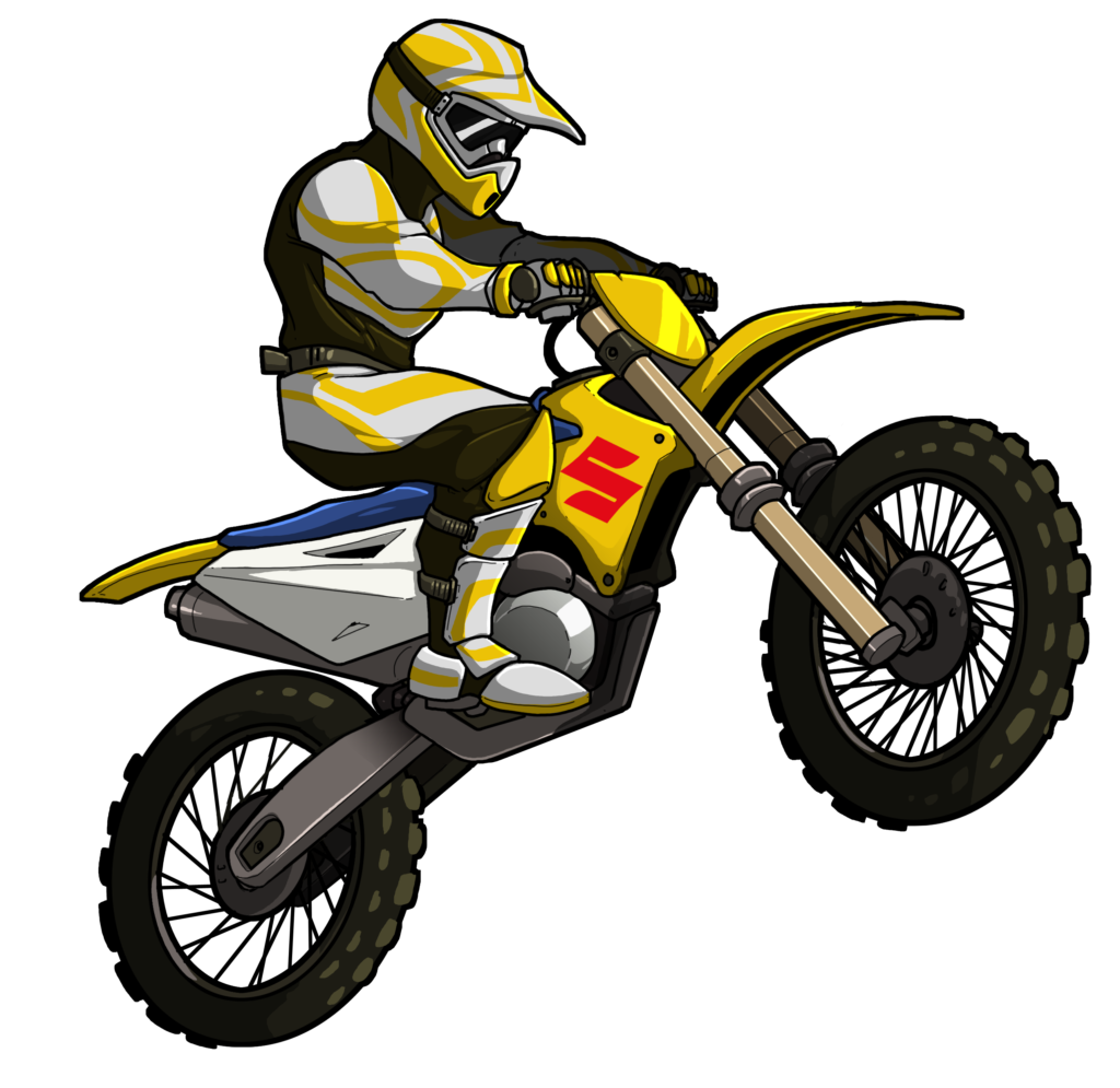Helm vector motocross. Free png image clipart