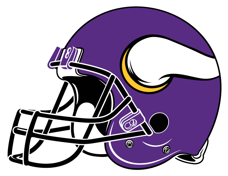 vikings svg football