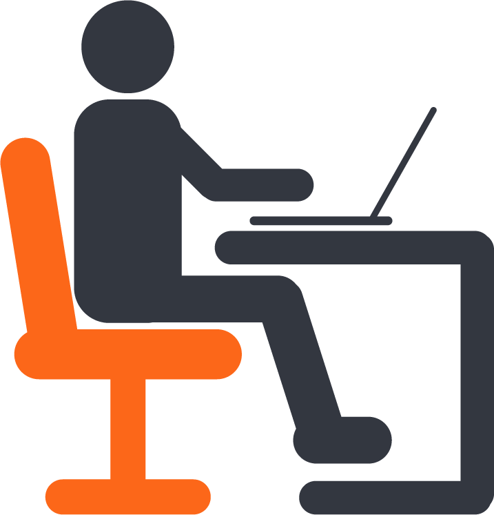 Help transparent desk. Icon png free icons
