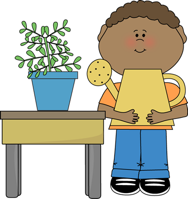 Helpers clipart attendance. Free kids in classroom