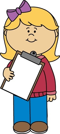 Helpers clipart attendance. Helper letters inside