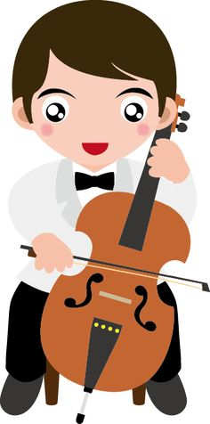helpers clipart music
