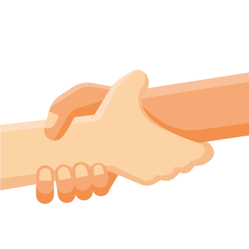 Helping hand png. Images in collection page