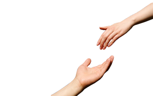 Helping hand png. Others transparent images pluspng