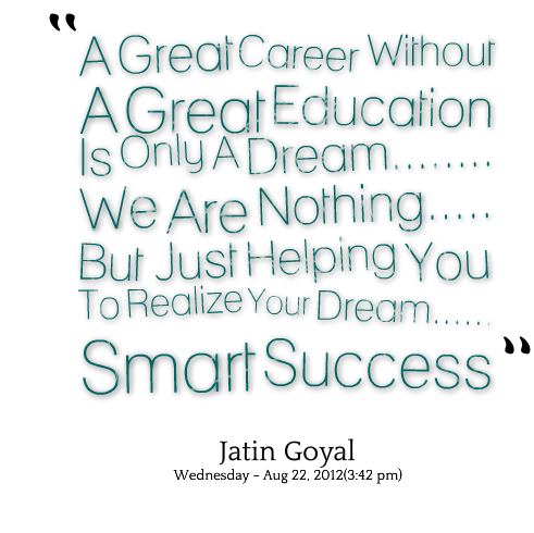 Helping quotes png. A great career without