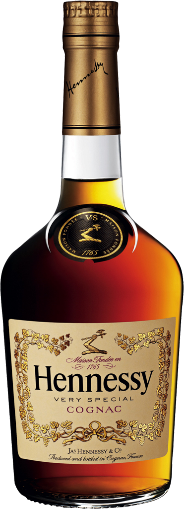 hennessy label png