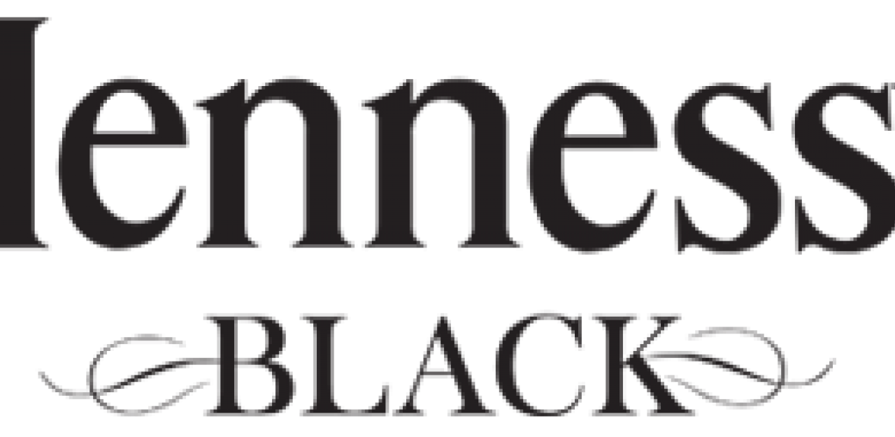 Hennessy png logo. Page de gamme black