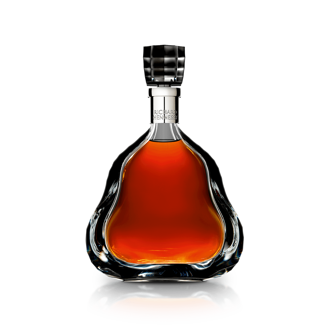 Hennessy privilege bottle label png. Richard a continuing dialogue