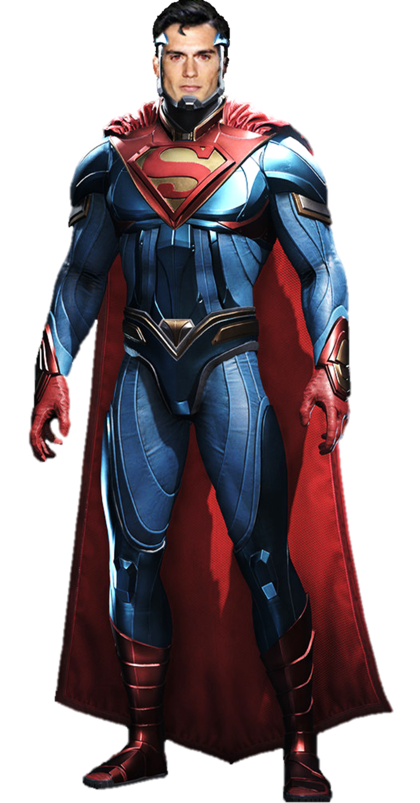 Henry cavill superman png. Injustice by gasa on