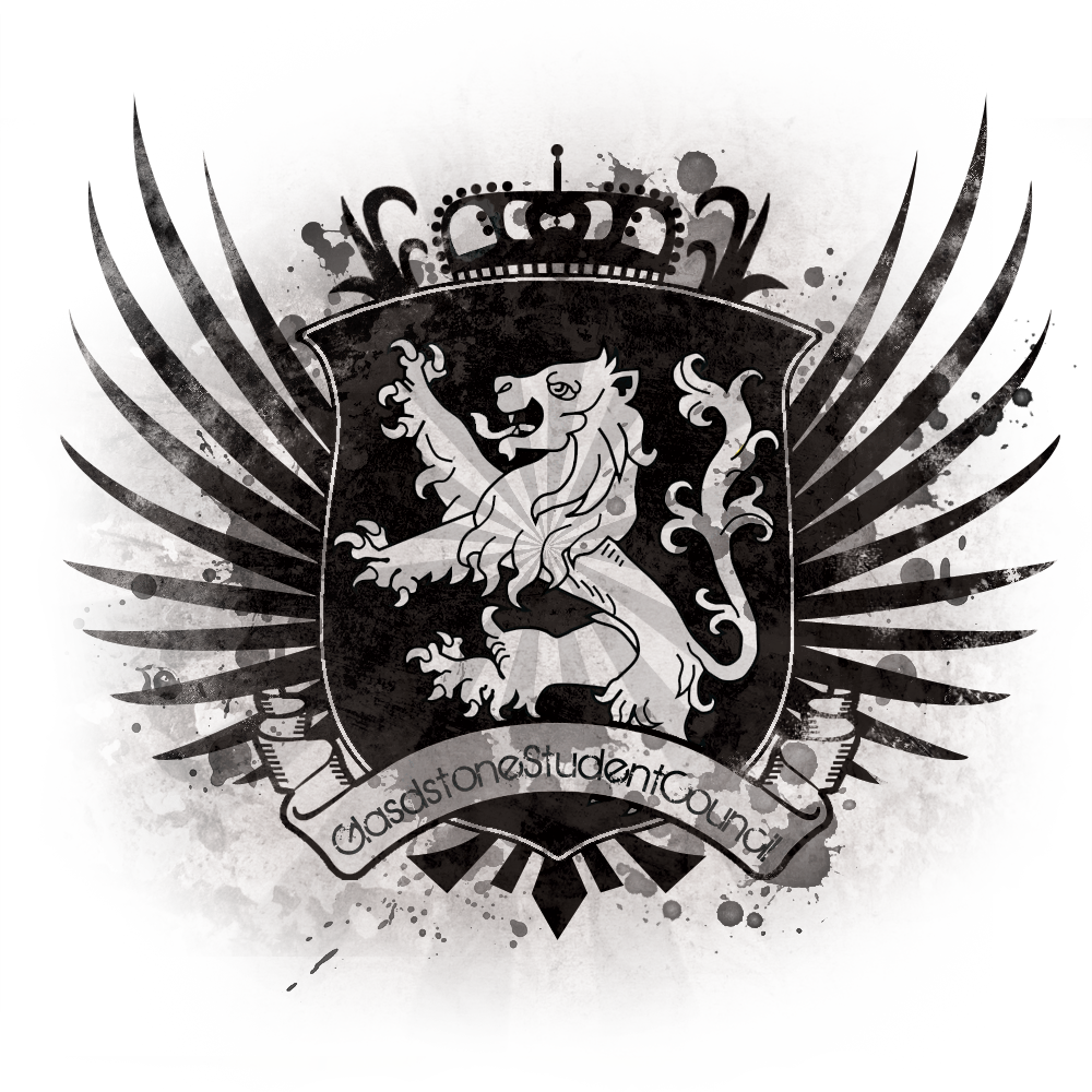 Heraldic lion crest png. Gsc by nfinitchaos on