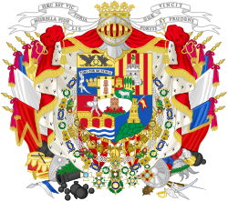 Heraldry vector classic. Wikipedia supporters and other