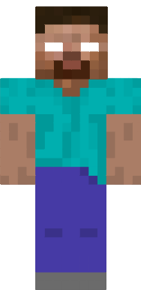 Herobrine transparent minecraft steve. And skin k