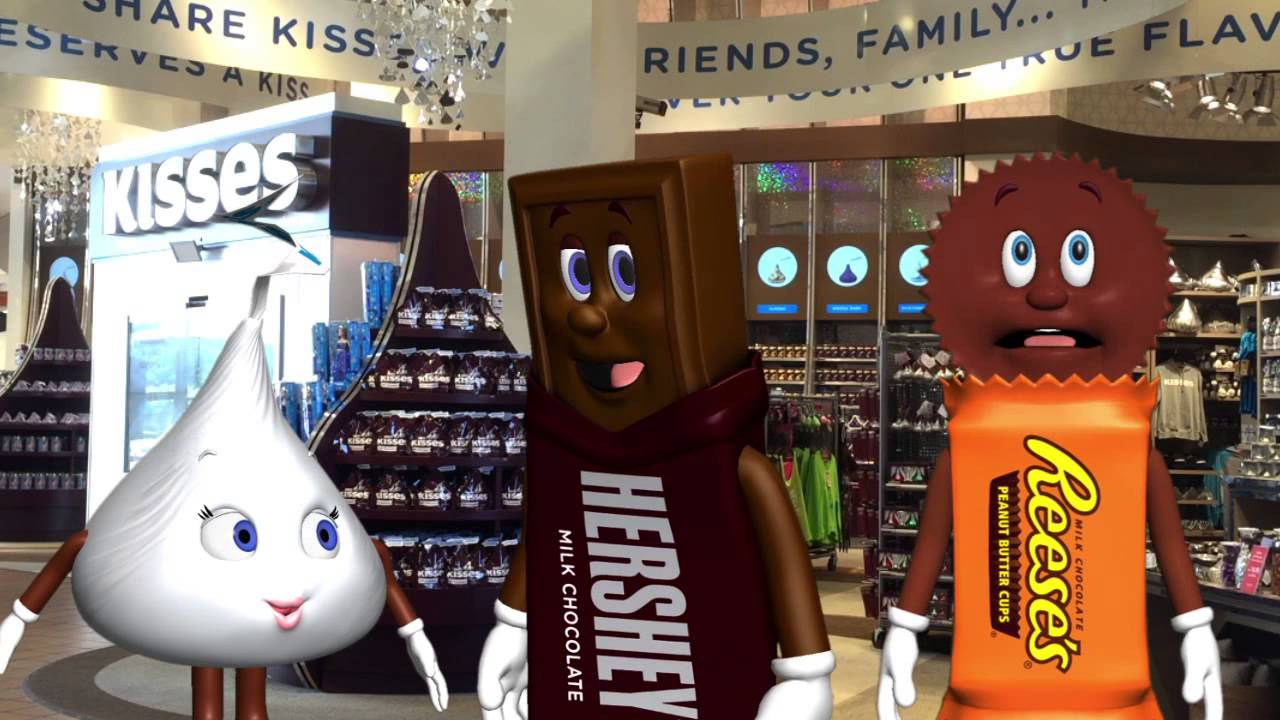 hershey clipart review