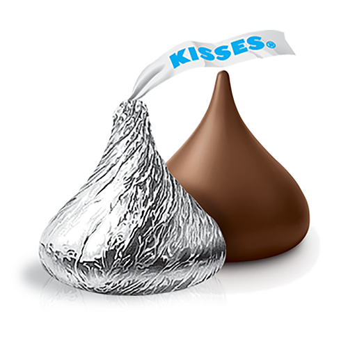 Hershey kiss png. S kisses milk chocolate