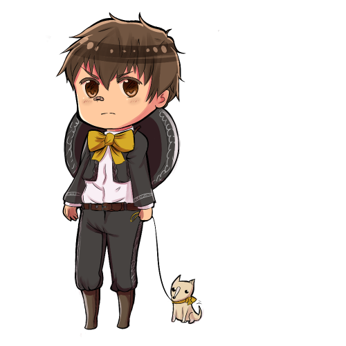 Vaaleloid latin pinterest and. Hetalia clip banner black and white library