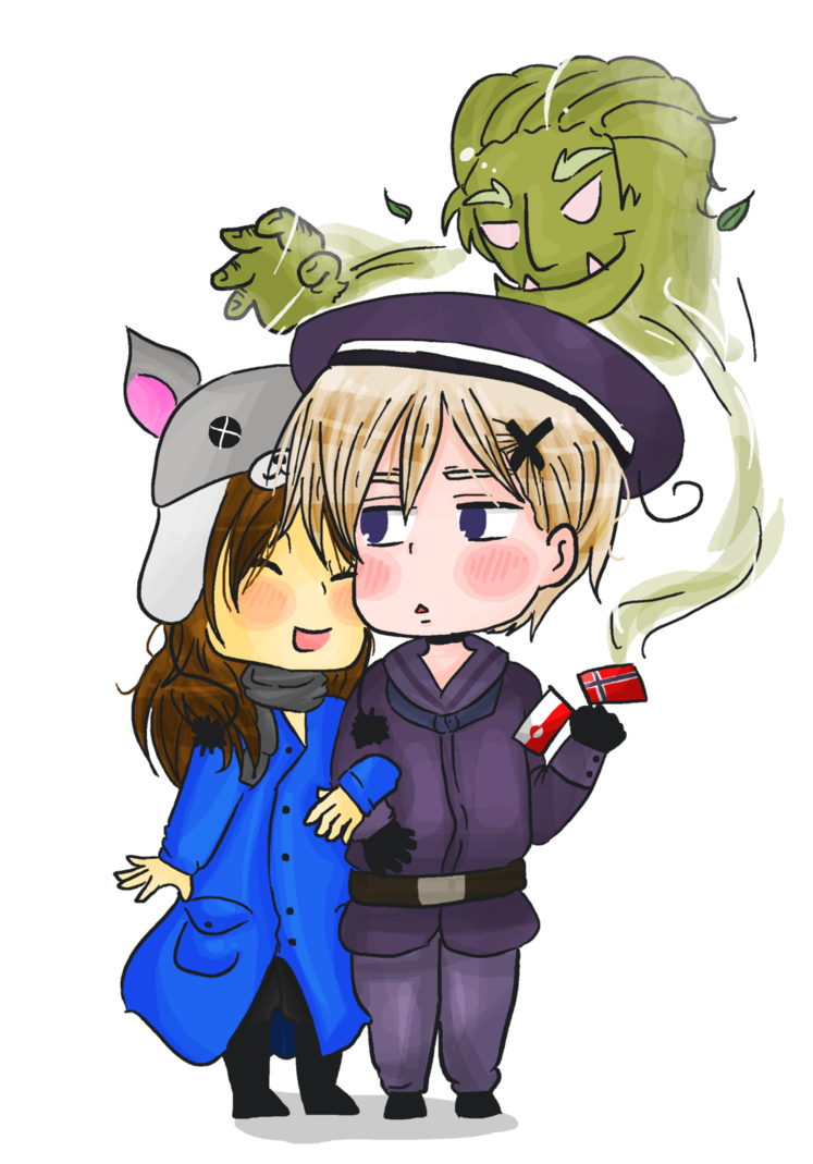 Hetalia clip norway. Magic greenland x specialrequests
