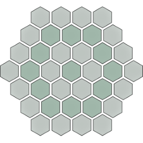 Hex grid png. Map by serhiiserhiiv in