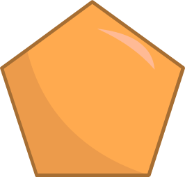 Hexagon clipart pentagon shape. Image png world wiki