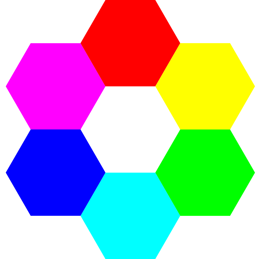 Hexagon clipart cool. Free cliparts download clip