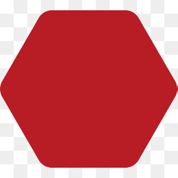 Hexagon clipart red. Png vectors psd and