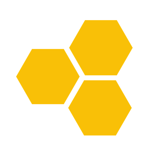 Hexagon png. Hive free download