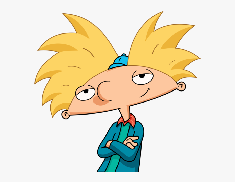 Hey Arnold. Free cliparts on clipartwiki